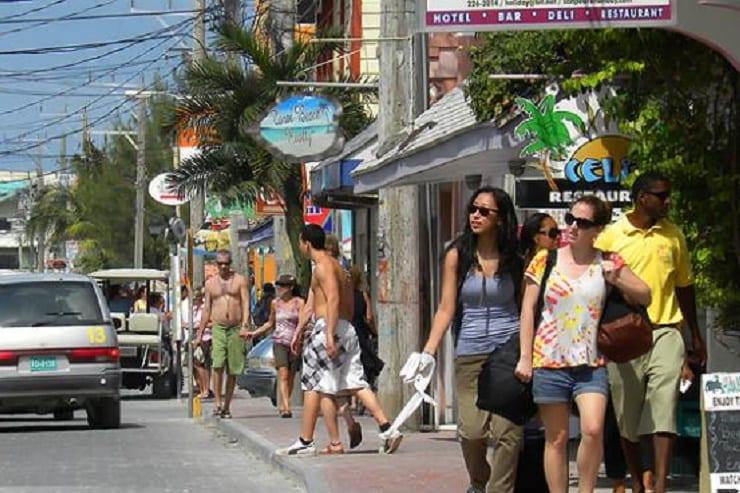 Belize Travel Advisory level upped: Crime goes unchecked
