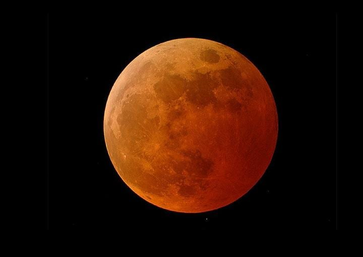blood moon, Blood Moon rising over the Americas, Buzz travel | eTurboNews |Travel News