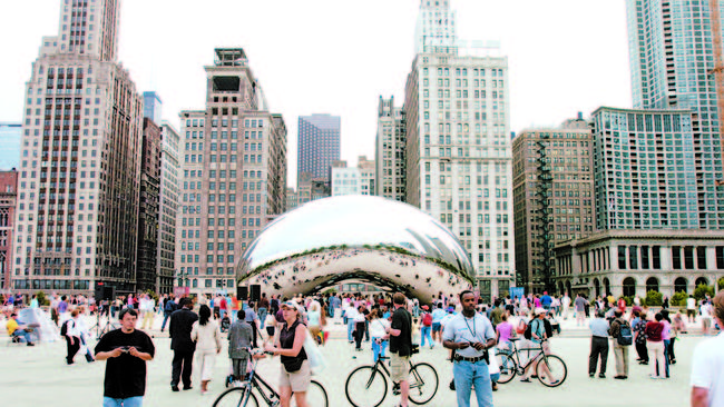 Chicago, Gun violence is high, but so is Chicago's tourism record, Buzz travel | eTurboNews |Travel News
