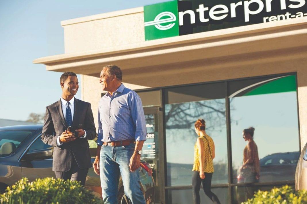 Enterprise car rental to take over Deem
