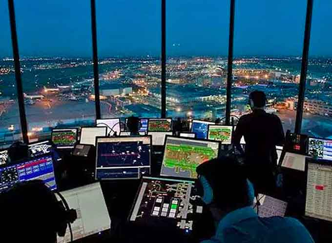 , Transcript for NACTA Red Alert: How safe is flying during U.S. government shut down?, Buzz travel | eTurboNews |Travel News