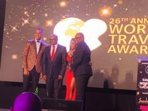 , Jamaica Tourist Board takes the lead at World Travel Awards, Buzz travel | eTurboNews |Travel News