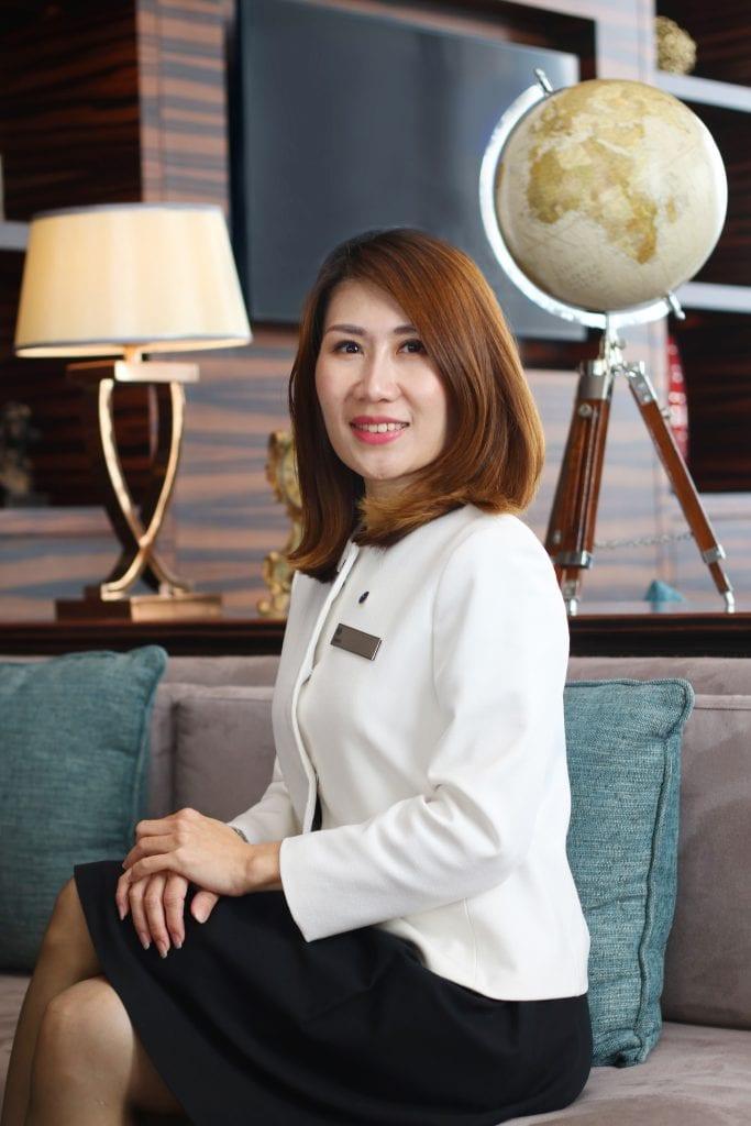 Sheraton Petaling Jaya Hotel names new Director of Sales & Marketing