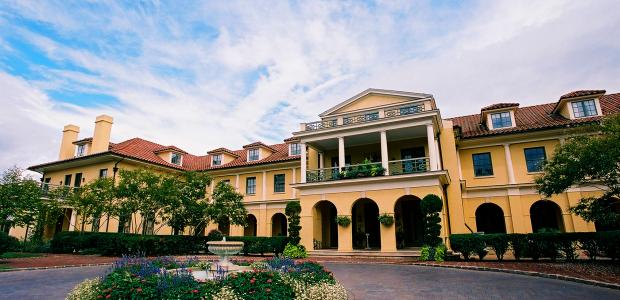 , Renowned country retreat undergoes dramatic transformation, Buzz travel   eTurboNews  Travel News