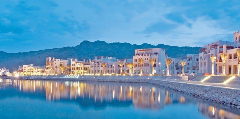 Oman hotel market: Sustainable growth?
