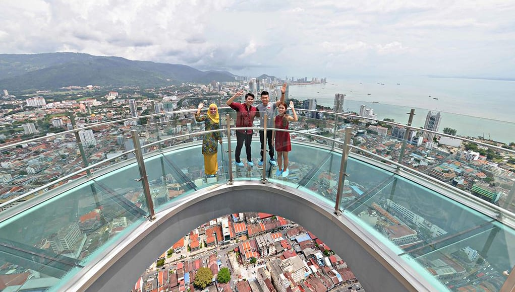 Penang on a mission to lure Indian tourists