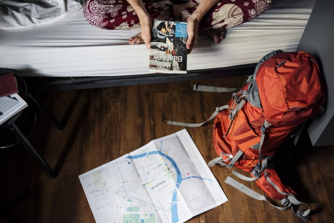 , How Services like Airbnb and Skyscanner Changed the Attitude to Traveling, Buzz travel | eTurboNews |Travel News