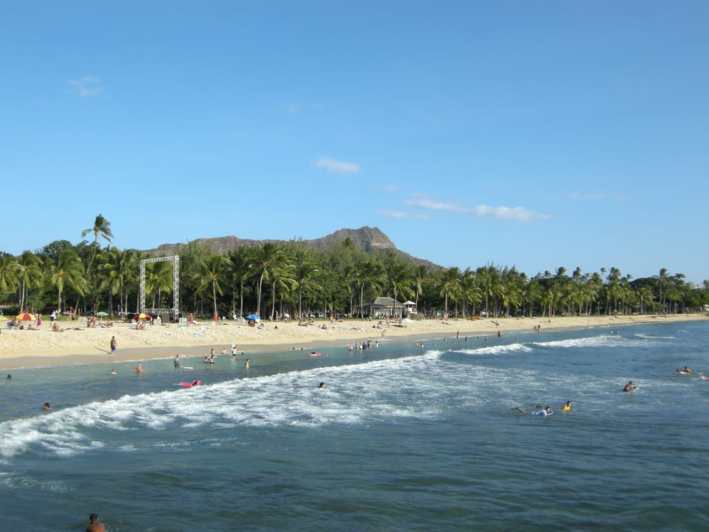 Hawaii tourist beaches, Popular tourist beaches in Hawaii closed due to bacteria, Buzz travel | eTurboNews |Travel News