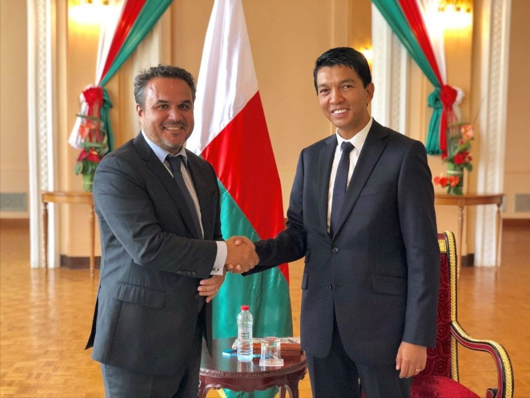 , Reunion and Madagascar Presidents discuss regional cooperation, Buzz travel | eTurboNews |Travel News