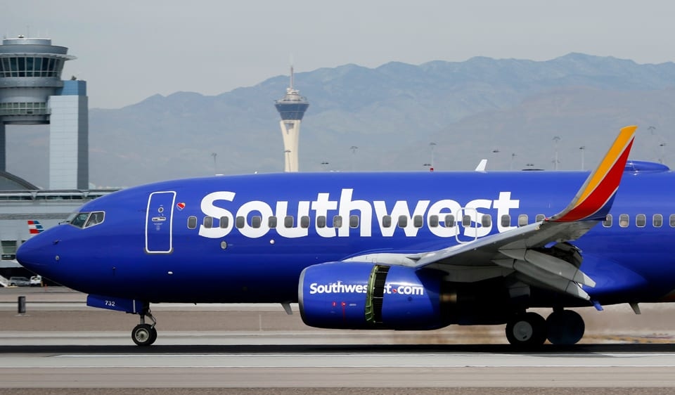 Shocking statement by Southwest Airlines Pilots Association: A to B safely or not at all