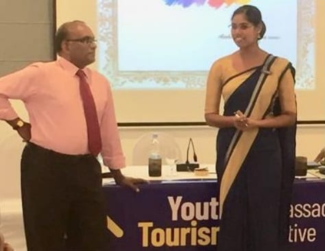 Brave new world opens up for Young Tourism Ambassadors in Jaffna