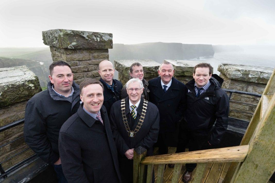 , Famous tourist spot in Ireland to be restored, Buzz travel | eTurboNews |Travel News