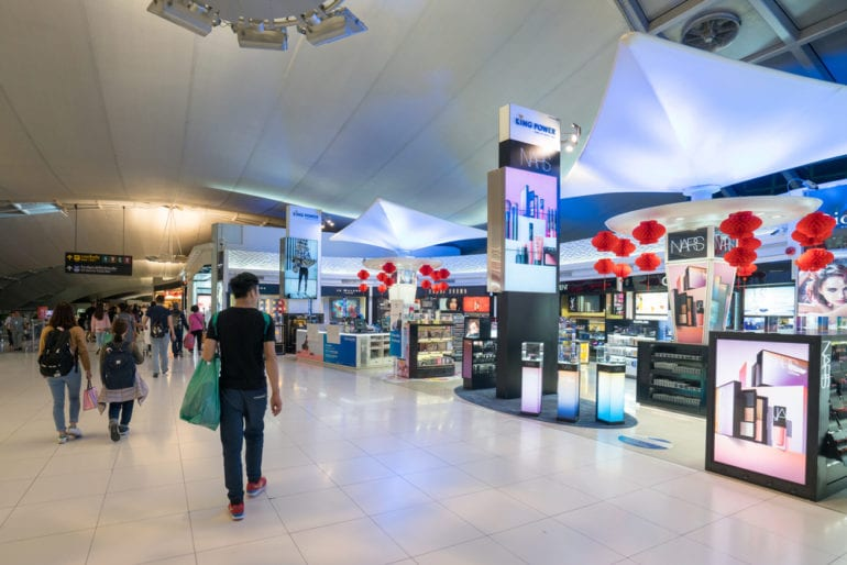 global travel, Global travel retail market: Strategies and forecasts, Buzz travel | eTurboNews |Travel News