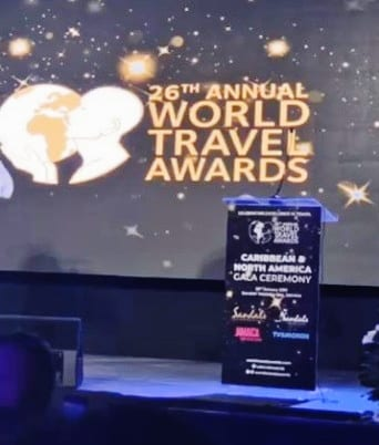 Jamaica Tourist Board takes the lead at World Travel Awards