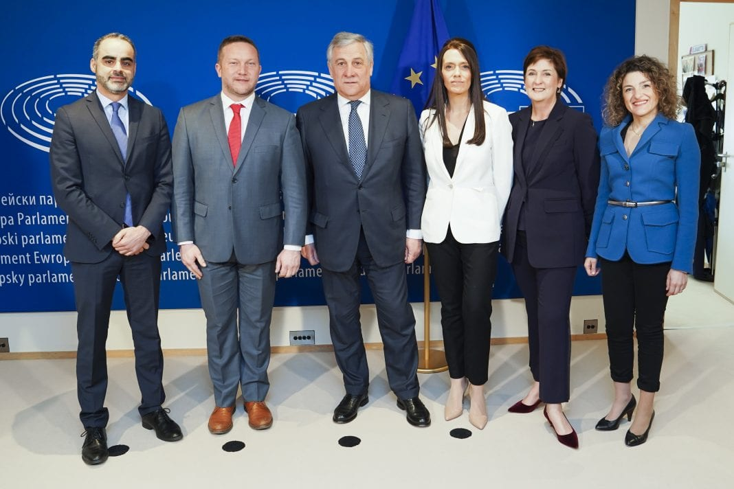 , European Parliament and Commission urged to move towards integrated European tourism policy, Buzz travel | eTurboNews |Travel News