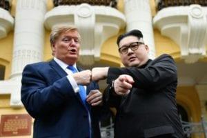 , Vietnam detains, threatens to deport Trump and Kim Jong Un impersonators, Buzz travel | eTurboNews |Travel News