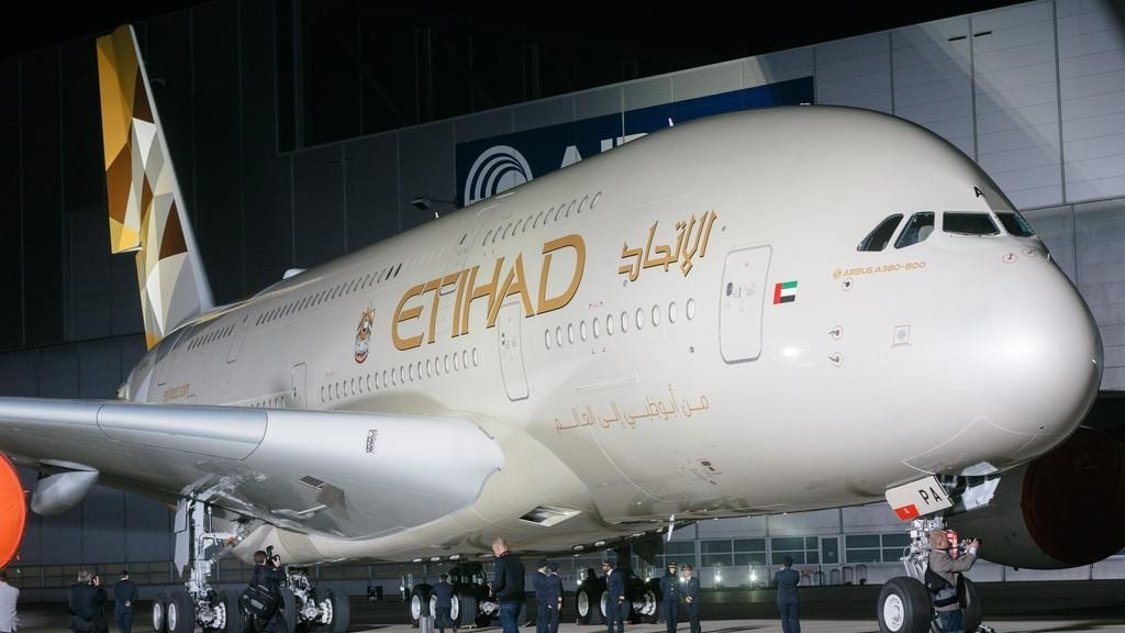 , Etihad to fly A380 Superjumbo between Abu Dhabi and Seoul, Buzz travel | eTurboNews |Travel News
