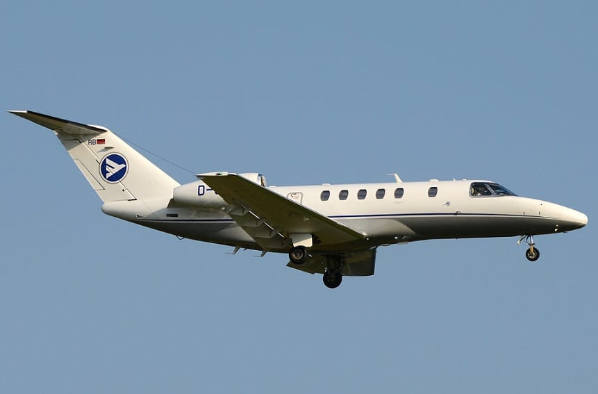 Hahn Air Lines resumes Dusseldorf-Palma de Mallorca summer route