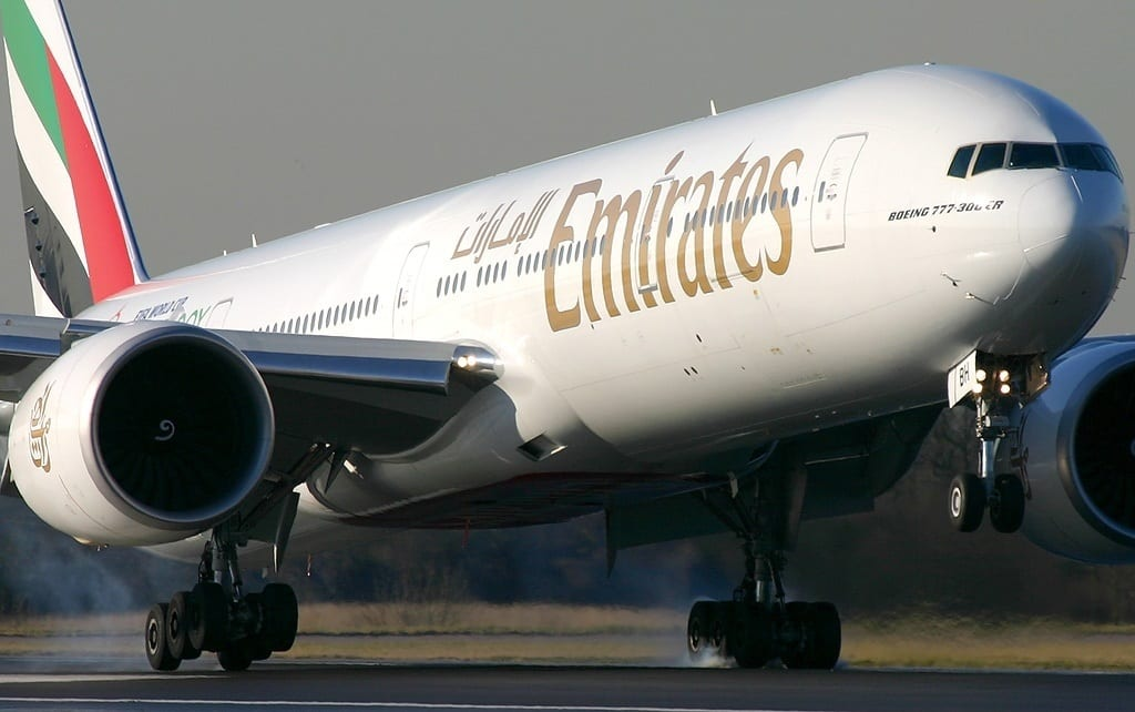 Dubai – Cairo : Increased frequency on Emirates