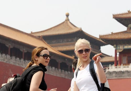 Tourism Ministry: Foreign tourists spent $73.1 billion in China in 2018
