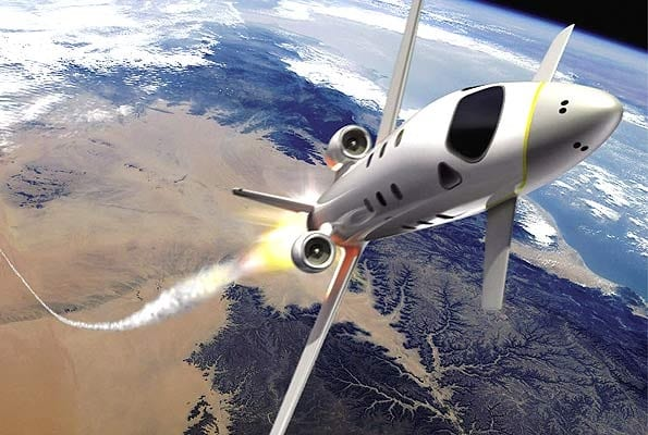 , Russia's CosmoCourse could launch private space tourism in five years, Buzz travel | eTurboNews |Travel News
