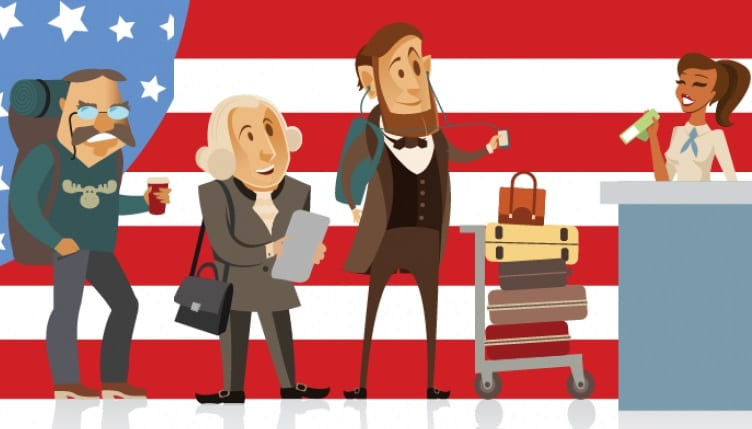 , Presidents' Day weekend travel – what to expect?, Buzz travel | eTurboNews |Travel News