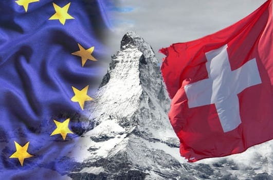 Switzerland may cancel free-movement accord with EU as immigration rises