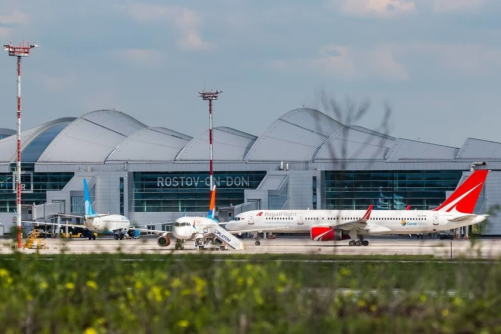 , Platov International becomes first ever five-star Russian airport, Buzz travel | eTurboNews |Travel News