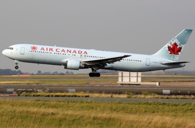 , Air Canada Flight departs Haiti capital with 209 passengers onboard, Buzz travel | eTurboNews |Travel News