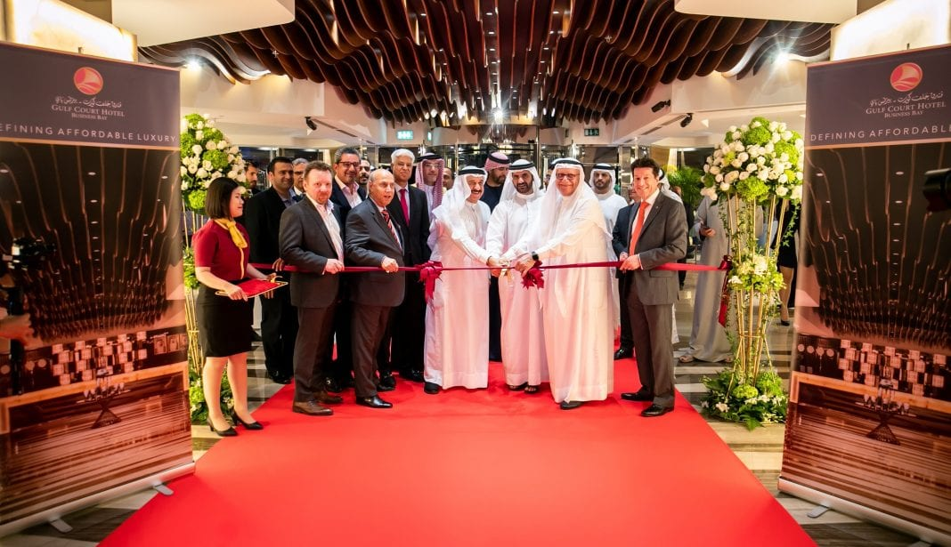 Gulf Hotels Group brings Bahraini hospitality to the UAE