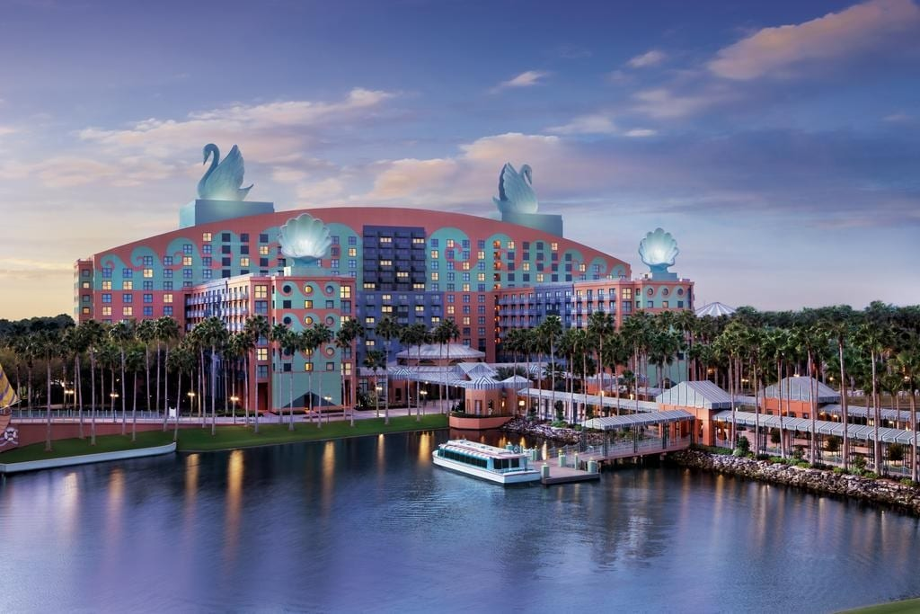 , Walt Disney World Swan and Dolphin Resort welcomes new hotel manager, Buzz travel | eTurboNews |Travel News