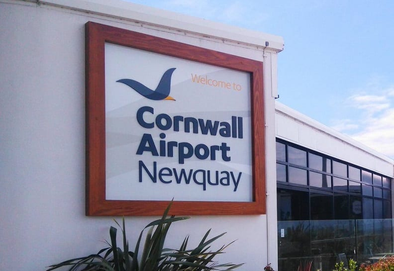 , Cornwall Airport Newquay announces Channel Islands link, Buzz travel | eTurboNews |Travel News