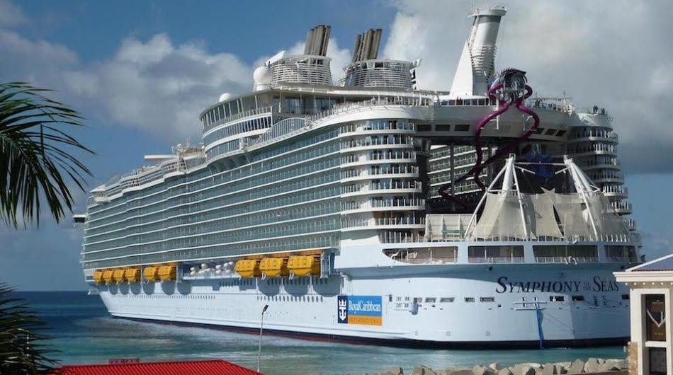 , World's largest cruise ship hosts 2019 Skål 80th Annual International World Congress, Buzz travel | eTurboNews |Travel News