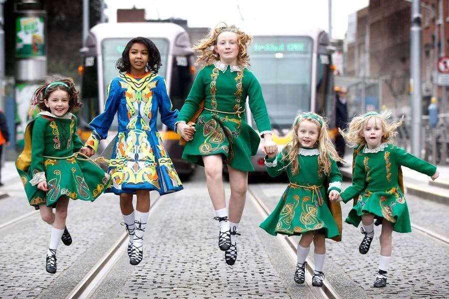 , Best St. Patrick's Day Celebrations in US named, Buzz travel | eTurboNews |Travel News