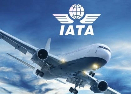 IATA: Airline industry showing continuing safety improvements