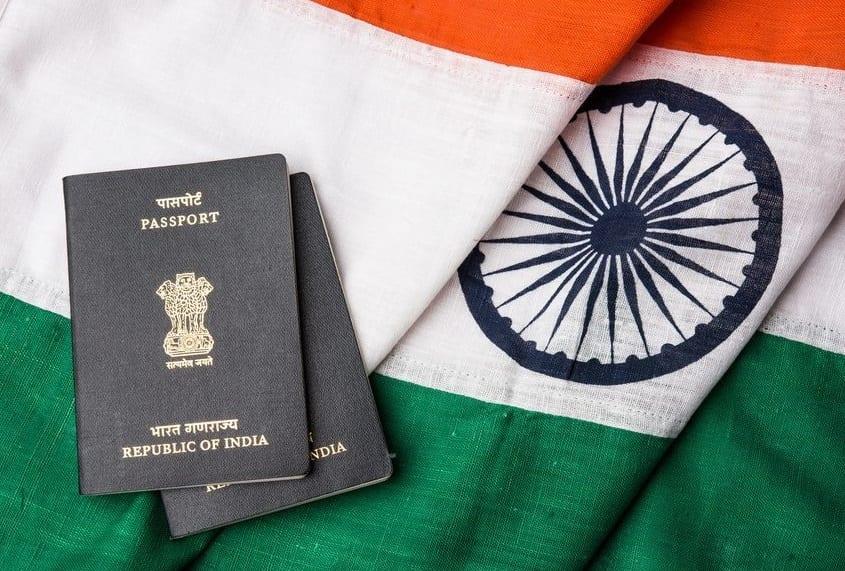 Indian passport rises in global passport power ranking
