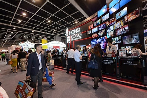 , Hong Kong's travel spending up 5.8%  and continue growing, Buzz travel | eTurboNews |Travel News