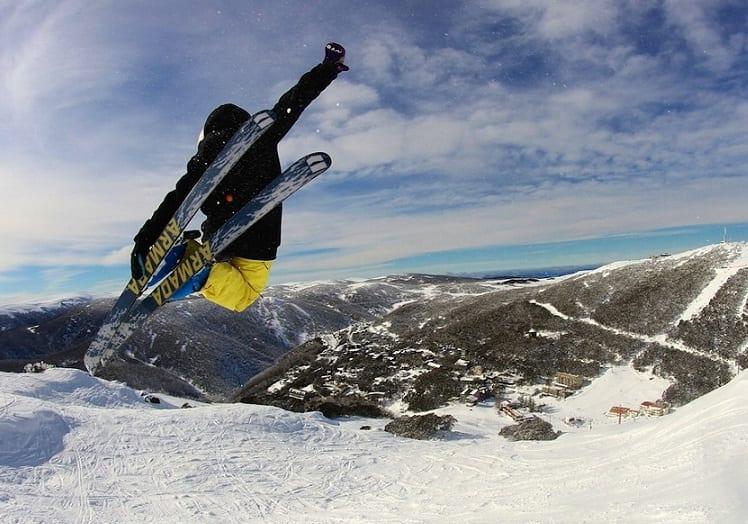 Merlin Entertainments sells Australian ski resorts for £95m