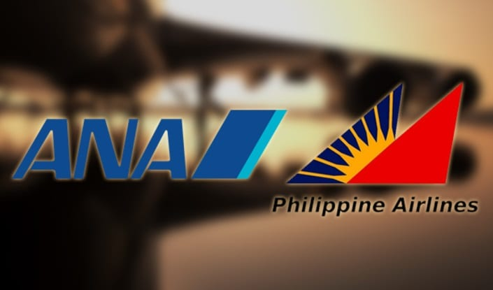 All Nippon Airways takes stake in Philippine Airlines