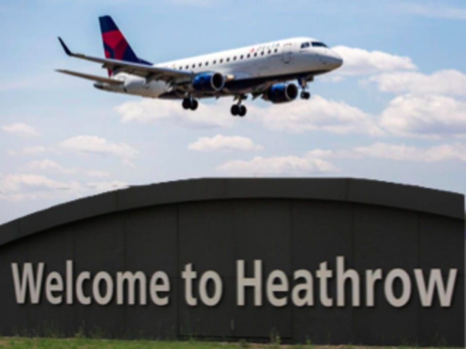 , Heathrow Airport and airlines agree new deal to grow passenger numbers, Buzz travel | eTurboNews |Travel News