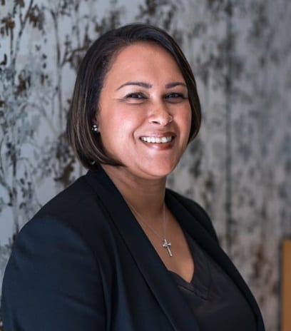 Taj Cape Town welcomes new Marketing Manager