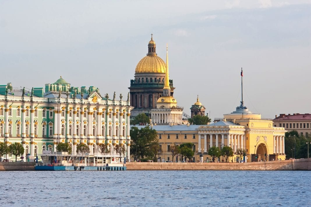, Russia's Northern Capital hosts 2019 Strategic Alliance of National Convention Bureaux of Europe event, Buzz travel | eTurboNews |Travel News
