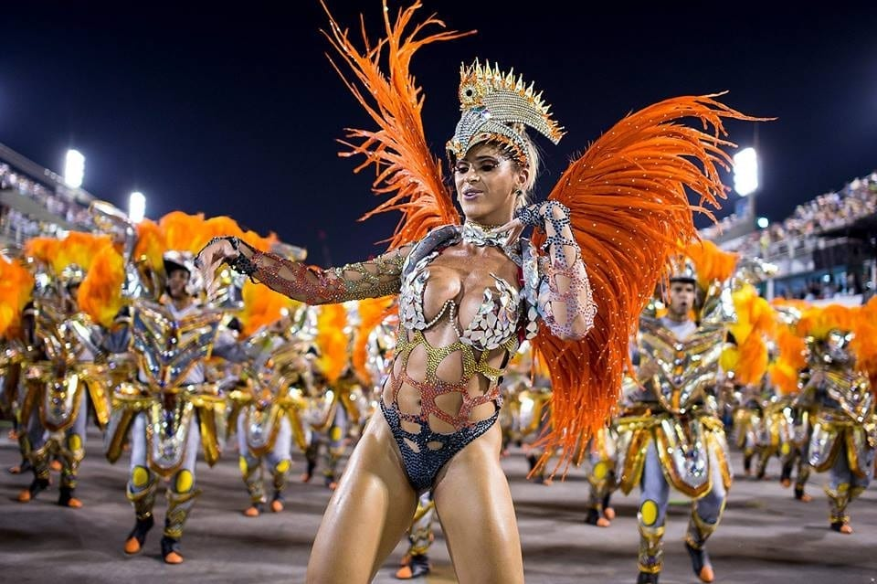 Brazilian Carnivals: What, when, where and how