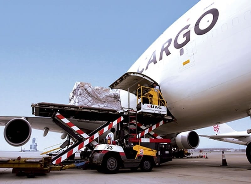 IATA: Air freight demand ends year up 3.5%
