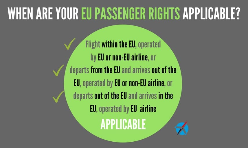 """, EU airline passenger law: """"Lazy"""" stereotype holds true for American travelers, Buzz travel 
