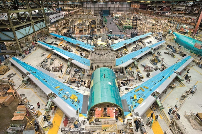 , Airbus opens 2019 with 39 aircraft deliveries for 27 customers, Buzz travel | eTurboNews |Travel News