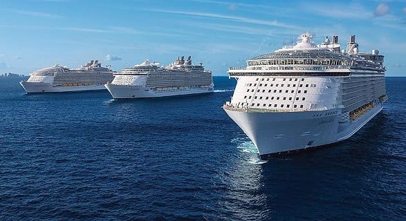 Cruising 2019: List of all cruise ships set to launch this year released