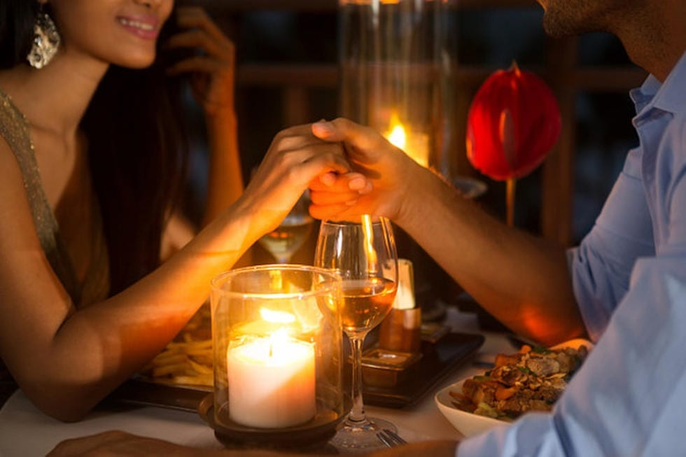 Valentine's Day 2019: Most romantic restaurants in America revealed