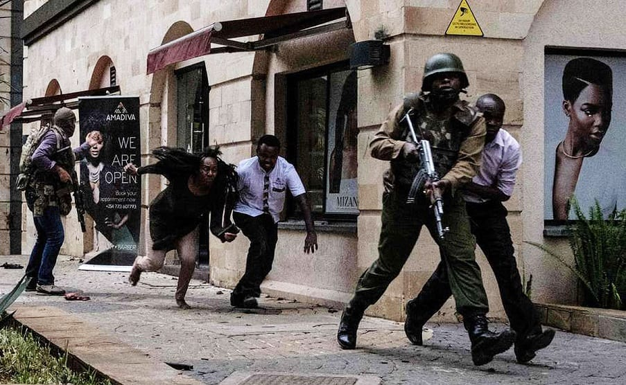 , dusitD2 Nairobi hotel to reopen after January terrorist attack, Buzz travel | eTurboNews |Travel News