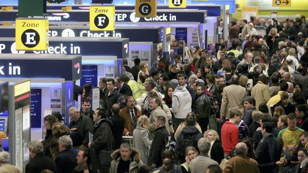 Heathrow Airport: Stellar start to 2019